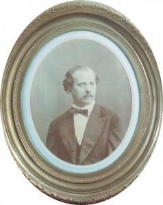 Nickolai Grigorevch Rubinstein