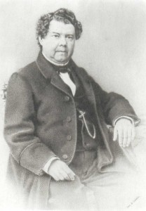 Professor of piano (1866-1869).