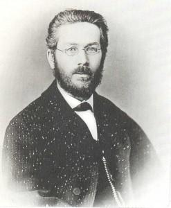 Eduard Leontyevich Langer (1836-1905), pianist, composer.