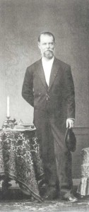 Pyotr Ivanovich Jurgenson (1836-1903)