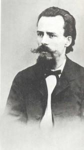 Karl Karlovich Albrecht (1836-1893).