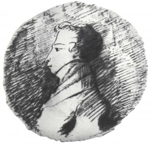 A. Pushkin