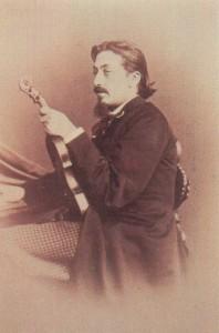 Polish violinist, composer