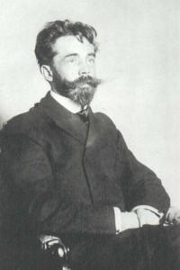 Alfred Edmundovich von Glen