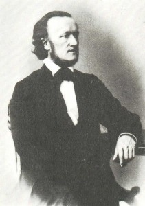 Richard Wagher, German composer