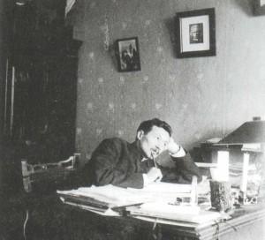 Yuili Dmitriyevich Engel