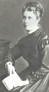 Professor of solo singing 1888-1919