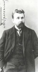 Alexender Tikhonovich Grechaninov