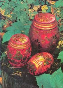 Prainted and desigened by A. Sokolova. Semeyonov 1977.