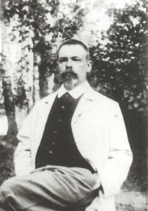 Professor of choral singing (1922-1926)