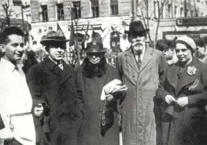 A.P. Ostrovskaya and A.F. Goedicke