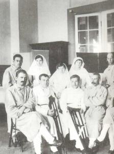 Petrograd College of Law