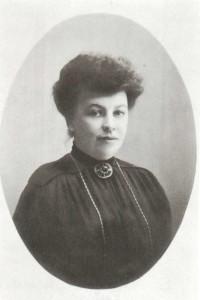 Teacher of piano (1908-1942, since 1917 - professor.