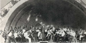 First Komsomol Symphony Orchestra of the Conservatoire