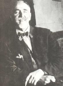 Professor of piano Merited Art Worker of the RSFSR.
