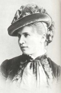 Maria Adrianovna Deisha- Sionitskaya (1859-1932), singer
