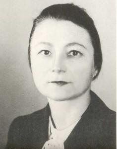 Yekaterina Nickolayeyna Alexeeva
