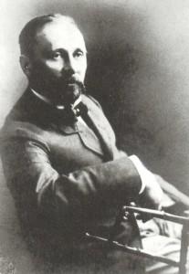 Georgy Lvovich Katuar (1861-1926), composer, musicologist.