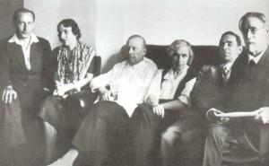 S.S. Skrebkov, N.R. Kotler, N.M. Danilin, V.N. Shatskaya, B.V. Levik, A.V. Nickolsky