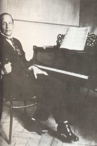 Professor of piano, director