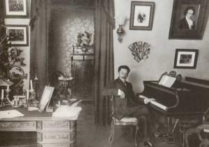 Alexander Borisovich Khessin