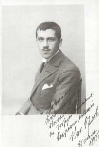 pupil of K.N. Igumnov, pianist. Professor of piano