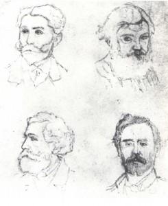 Vladimir korolenko, psoi korolenko, korolenko books, korolenko street, psoj korolenko