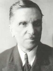 head of the acoustical laboratoty (1933-1948)