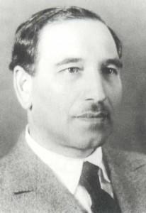 Josif Frantsevich Gertovich