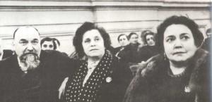 V.V. Barsova, N.G. Raiskj, Ye. K. Katulskaya