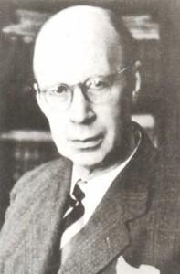 Prokofiev, composer, pianist,