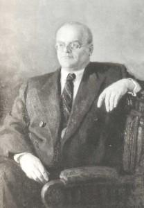 Igor Vladimirovich Sposobin