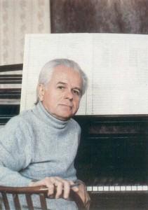 Edison Vassilyevich Denisov