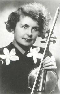 Galina Vsevolodovna Barinova