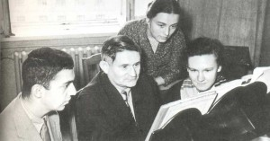 Leo Abramovich Mazel