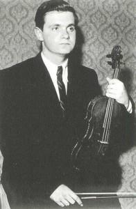 Igor Semyonovich Bezridny