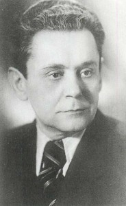Alexnder Alexandrovich Nickolaev