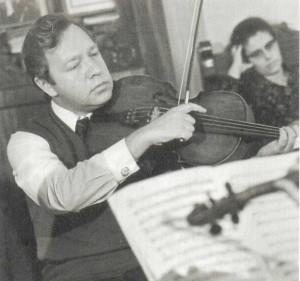 Fyodor Serafimovich Druzhinin