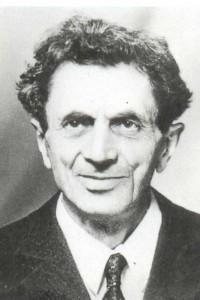 Victor Petrovich Bobrovsky