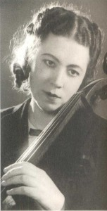 Galina Semyonovna Kozolupova