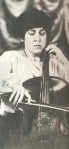 Natalia Grigoryevna Gutman