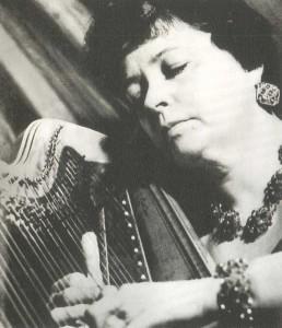 Vera Georghiyevna Dulova