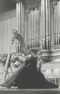 Olga Georgiyevna Erdeli