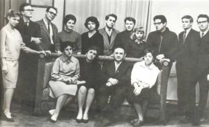 Yakov Israelevich Zak