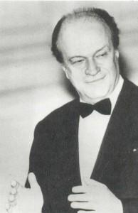 Gennady Konstantinovich Cherkasov