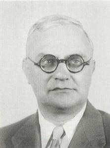 Vladimir Vassilyevich Protopopov