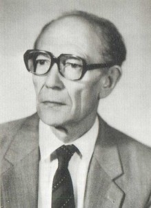 Yevgeny Vladimirovich Nazaikinsky