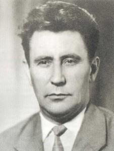 Theodor Fridrichovich Muller