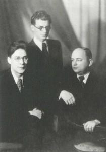 S.S. Grigiryev A.A. Nesterov, V.Ya. Shebalin