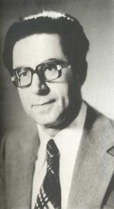 Yuri Nickolayevich Kholopov